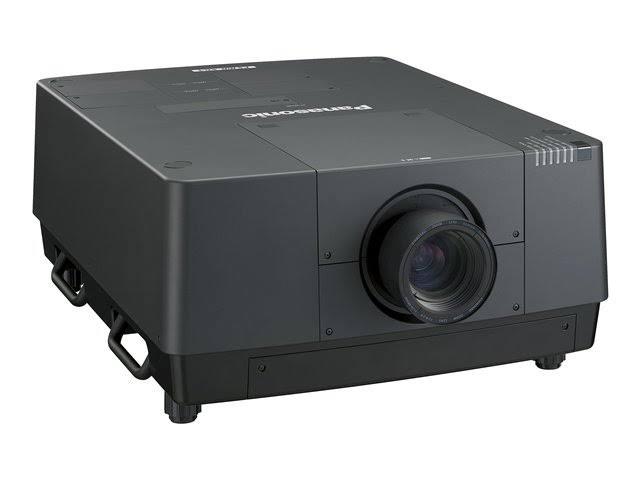 Panasonic PT EX16KU XGA (1024 x 768) LCD projector - 16000 ANSI lumens