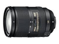 Image for Nikon AF-S NIKKOR 24-85mm f3.5-4.5G ED VR Lens