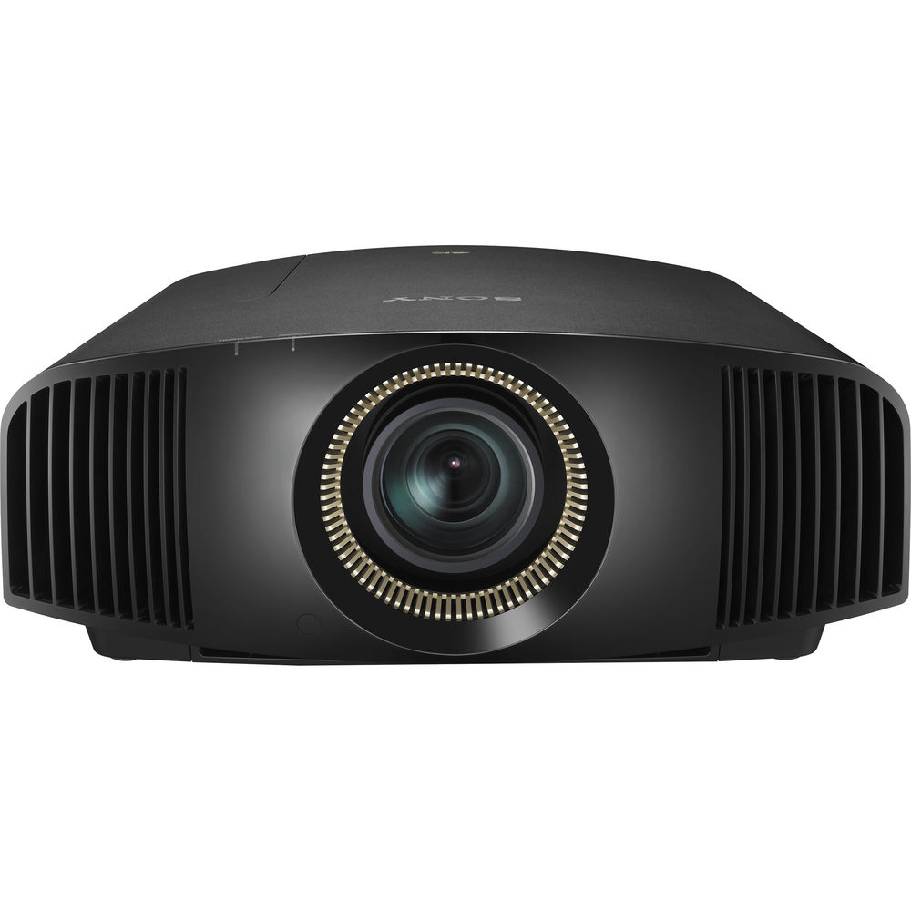 Sony VPL-VW600ES 4K Home Theater Projector
