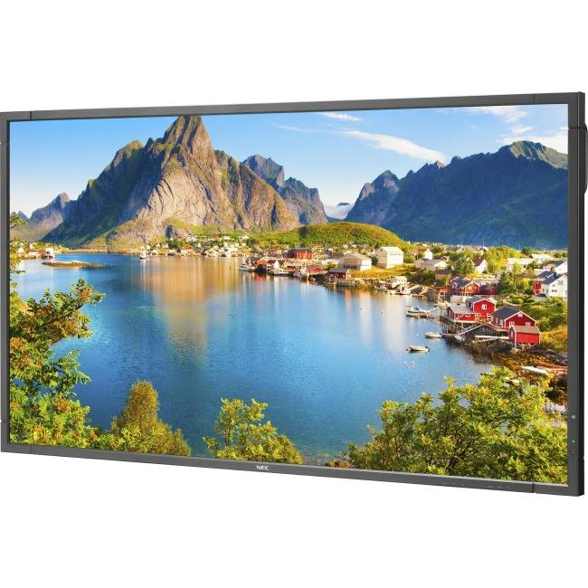 "NEC E805-AVT2 - 80"" Commercial LED Display - 1080p"