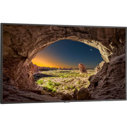 "NEC V554 55"" 1080p LED Commercial display"
