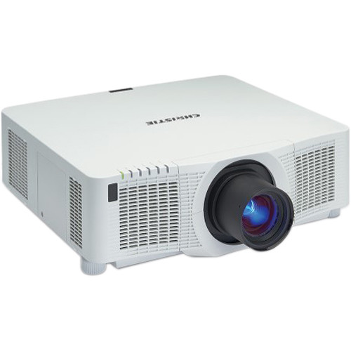 Christie Digital  LWU620i-D - 3LCD WUXGA  Projector - White (121-048103-01)