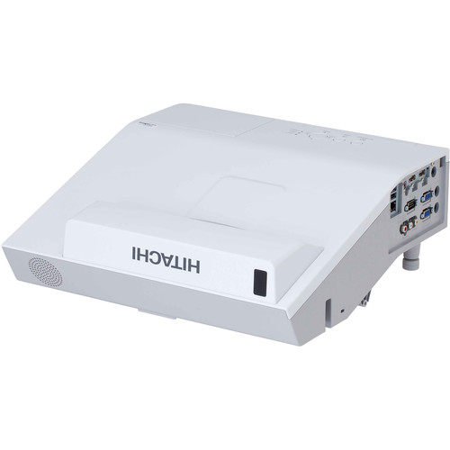 Image for Hitachi CP-AW3005 - WXGA Ultra-Short Throw 3LCD Projector