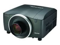 Christie Digital Systems LW650 WXGA LCD Projector