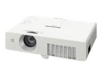 Image for Panasonic PT-LX30HU Portable LCD Projector