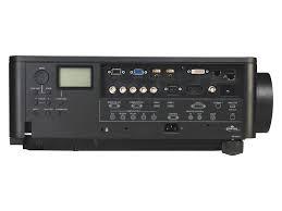 Hitachi CP-WX9210 WXGA 8500 Lumens Projector