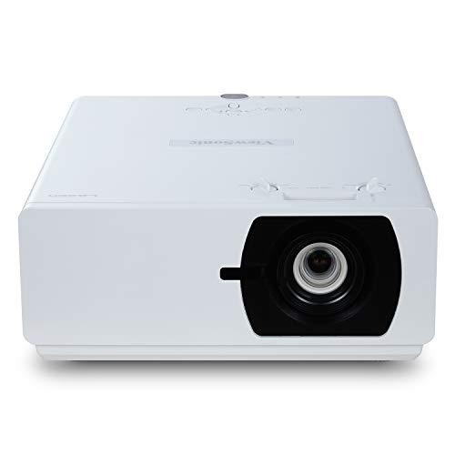 ViewSonic LS900WU 6000 Lumens Professional WUXGA Networkable Laser Projector