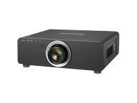 Panasonic PT-DW740ULK DLP WXGA Projector - 7000 Lumens