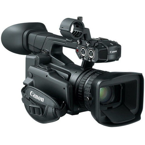 Image for Canon XF200 HD Professional Camcorder