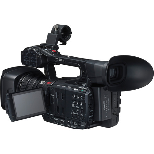 Image for Canon XF205 HD Professional Camcorder