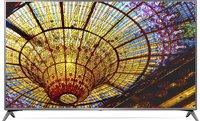 LG 75UJ6470 75'' 4K Ultra HD Smart LED TV