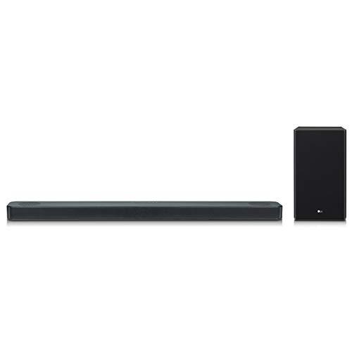LG SL8YG 3.1.2 Channel High Resolution Audio Sound Bar w/DTS Virtual:X