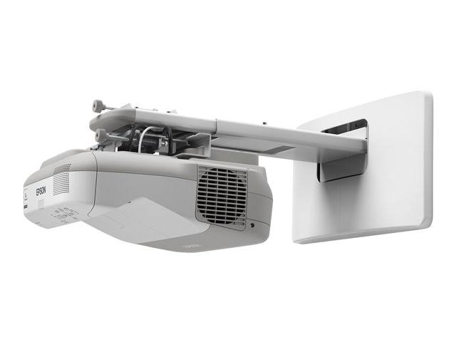Image for Epson BrightLink 485Wi WXGA LCD projector - 3100 lumens