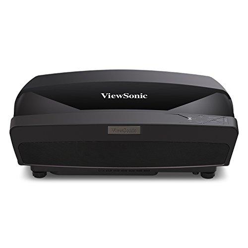 ViewSonic LS810 5200 Lumens WXGA Ultra Short Throw Laser Projector