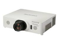 Image for Christie Digital LW551i WXGA (1280 x 800) LCD projector - 5500 ANSI lumens