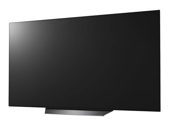 "LG Electronics OLED65B8PUA 65"" 4K Ultra HD Smart OLED TV w/ AI ThinQ"