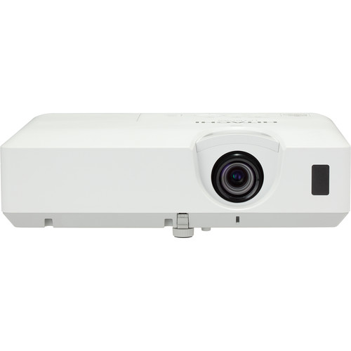 Hitachi CP-WX3042WN 3LCD WXGA Projector w/ Speaker- White