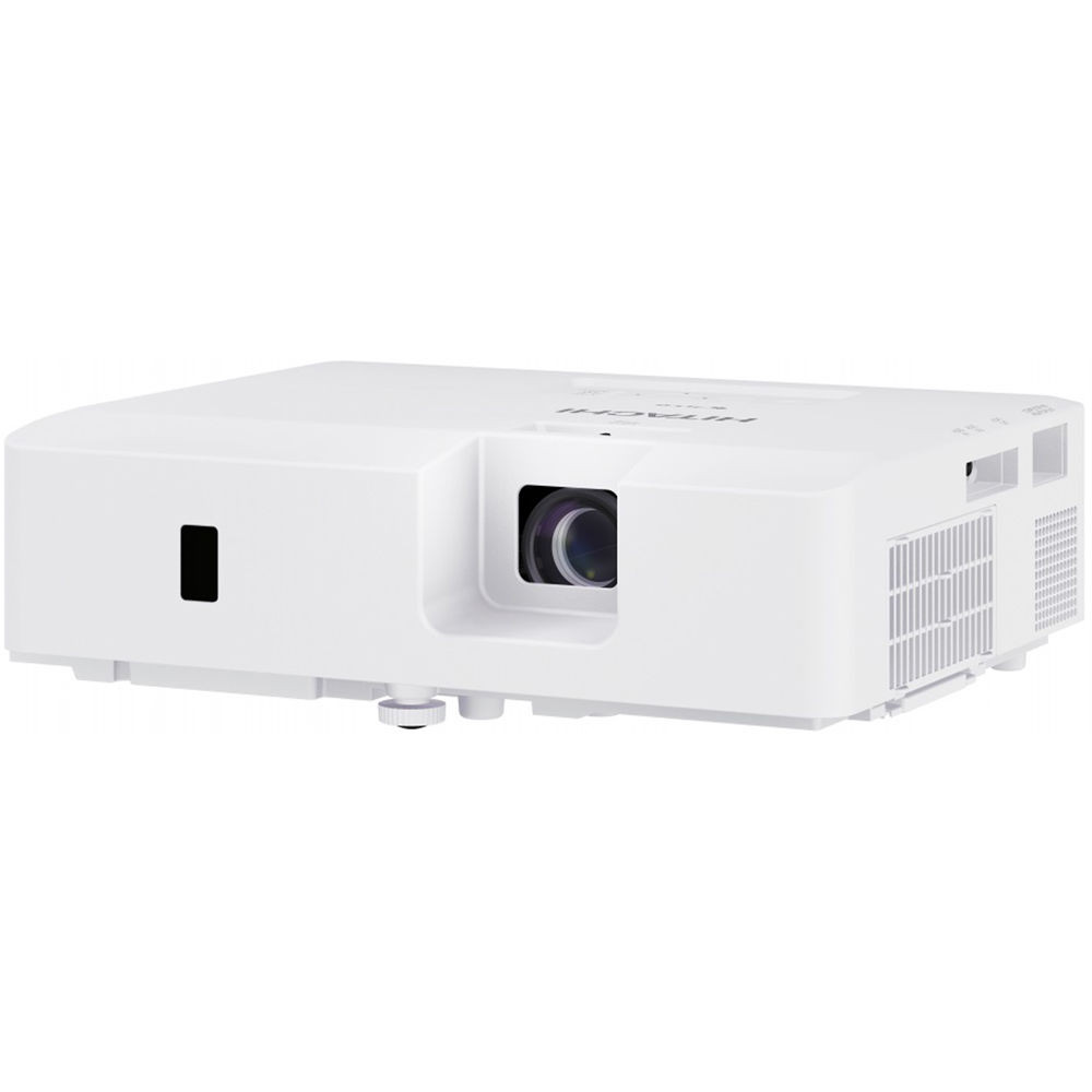 Hitachi CP-EW3551WN - WXGA 3LCD Projector with Speaker - 3800 ANSI lumens