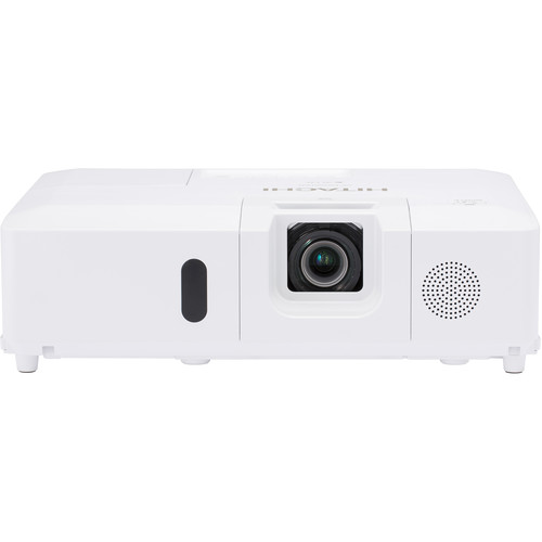 Image for Hitachi CP-X5550 - XGA LCD Projector with Speaker