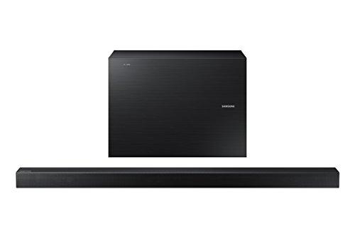 Samsung HW-K550 Sound Bar System - 3.1 Channel - 340W RMS - Wireless - Black