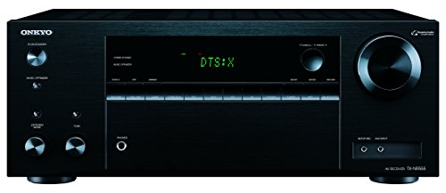 Image for Onkyo TX-NR555 7.2-Channel Network A/V Receiver