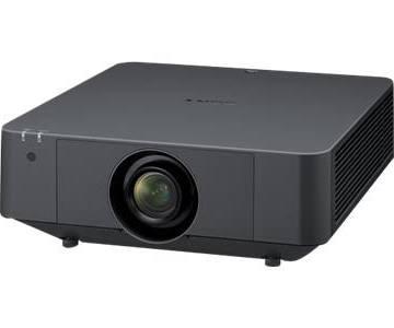 Sony VPL-FHZ65/B 6000 Lumens WUXGA Laser Projector (Black)