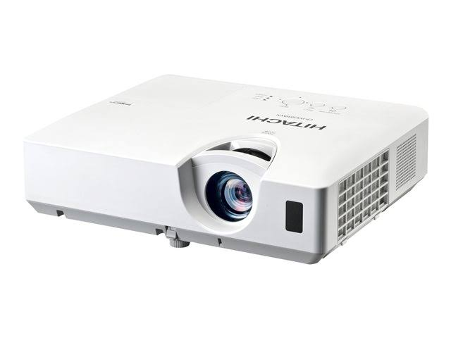 Image for Hitachi CP-WX3030WN LCD Projector - 720p - HDTV