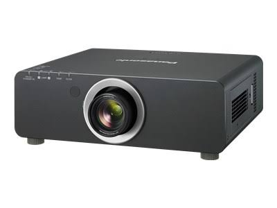 Panasonic PT-DZ770UK WUXGA Projector