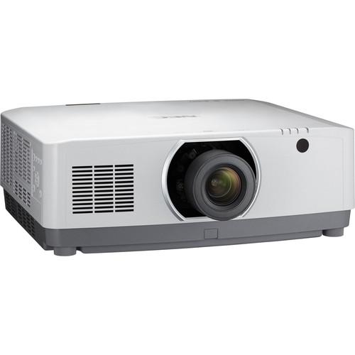 NEC NP-PA653UL - 3D WUXGA 1080p Professional LCD Projector