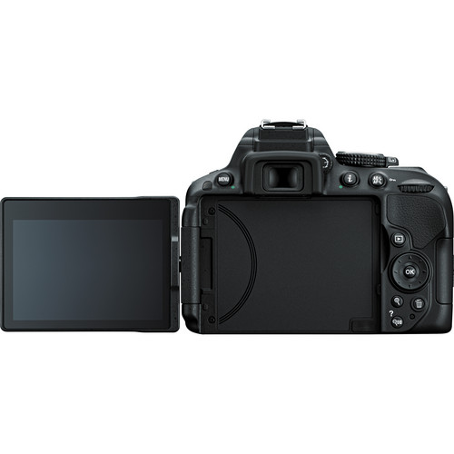 Nikon D5300 24.2MP DSLR Camera - Body Only