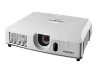 Image for Hitachi CP-X4021N XGA 3LCD Projector