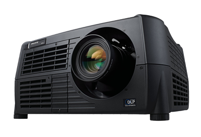 Christie HD9K-J 3-chip DLP Projector (132-008109-01)