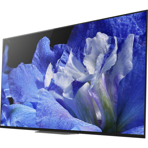 "Image for Sony XBR55A8F 55"" 4K Ultra HD Smart BRAVIA OLED TV"