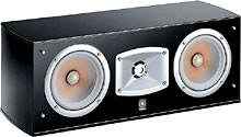 Image for Yamaha NS-C444 2-Way Center Channel Speaker