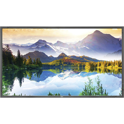 NEC  E905 90'' 1080p Commercial  LED Display