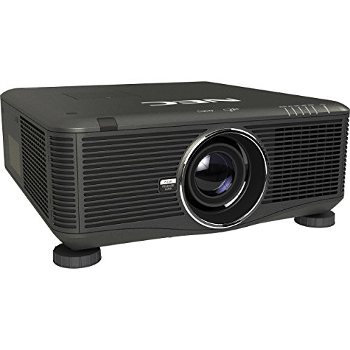 NEC PX750U2 WUXGA - 1080p DLP Projector - 7500 lumens