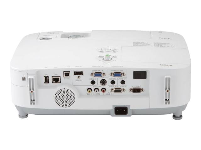 Image for NEC NP-P350W LCD Projector