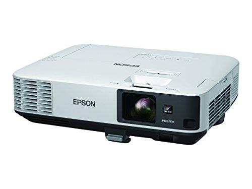 Epson PowerLite 2040 XGA 3LCD Projector