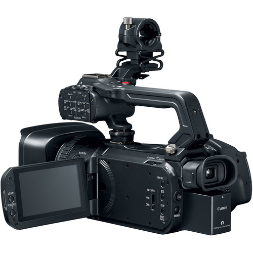 Image for Canon XF400 Professional Camcorder
