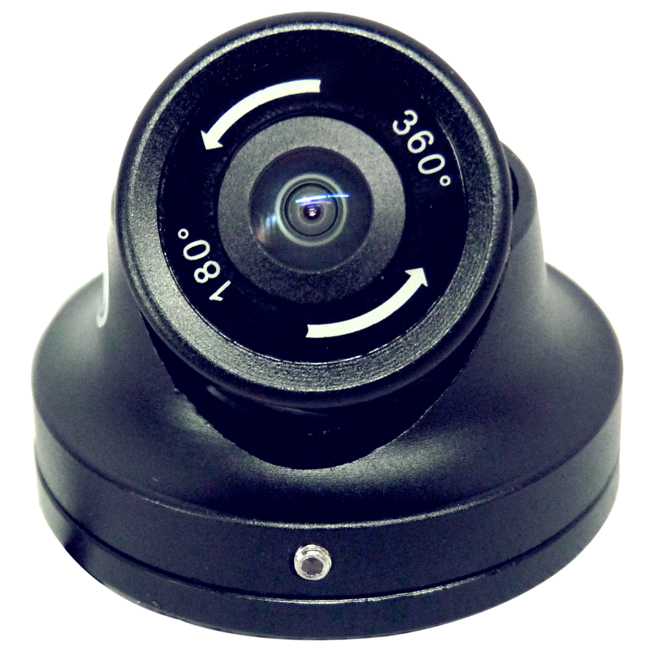 DBS 213G - 600TVL CCTV 360° Security Camera - 1/3'' Sony Super HAD CCD II