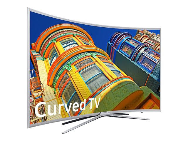 Samsung UN49K6250 49'' 1080P Curved Smart LED TV