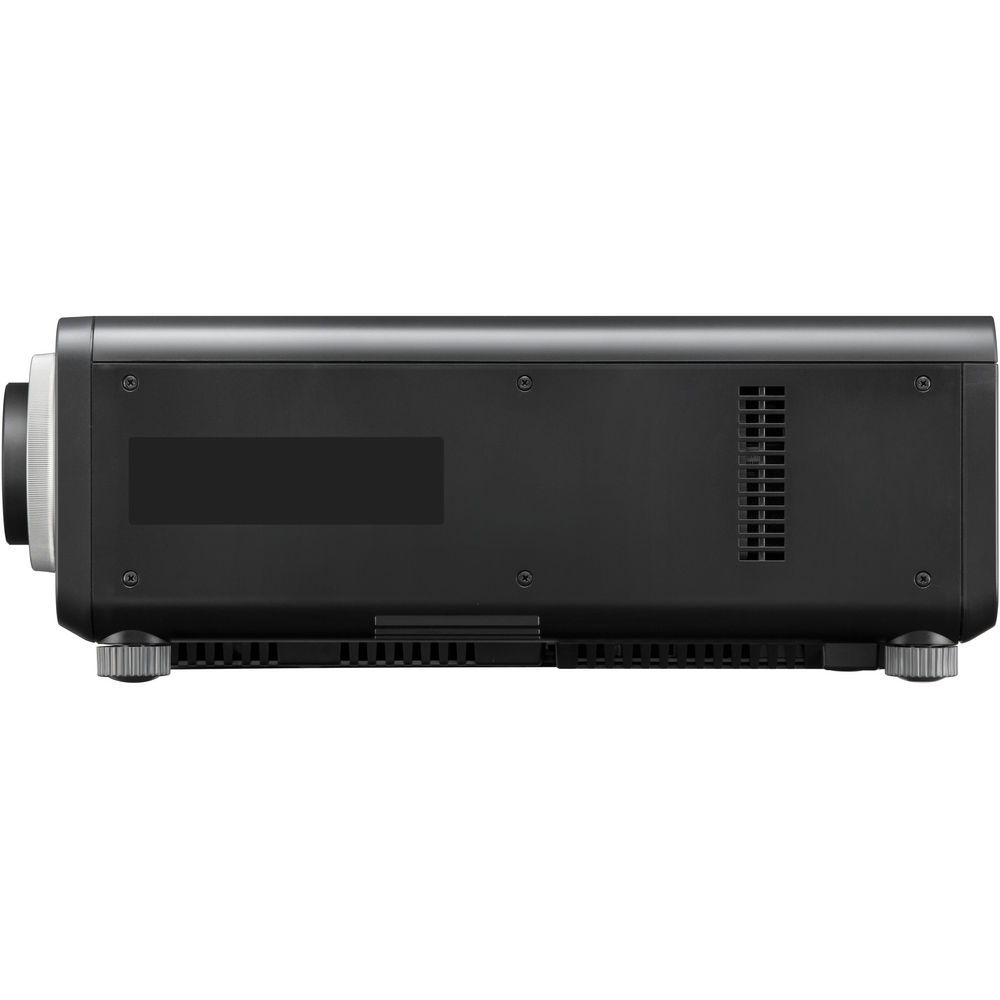 Panasonic PT-DZ870ULK WUXGA 1-Chip DLP Projector (Black)