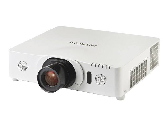 Image for Hitachi CP-WU8440 - 4200 Lumens WUXGA LCD Projector