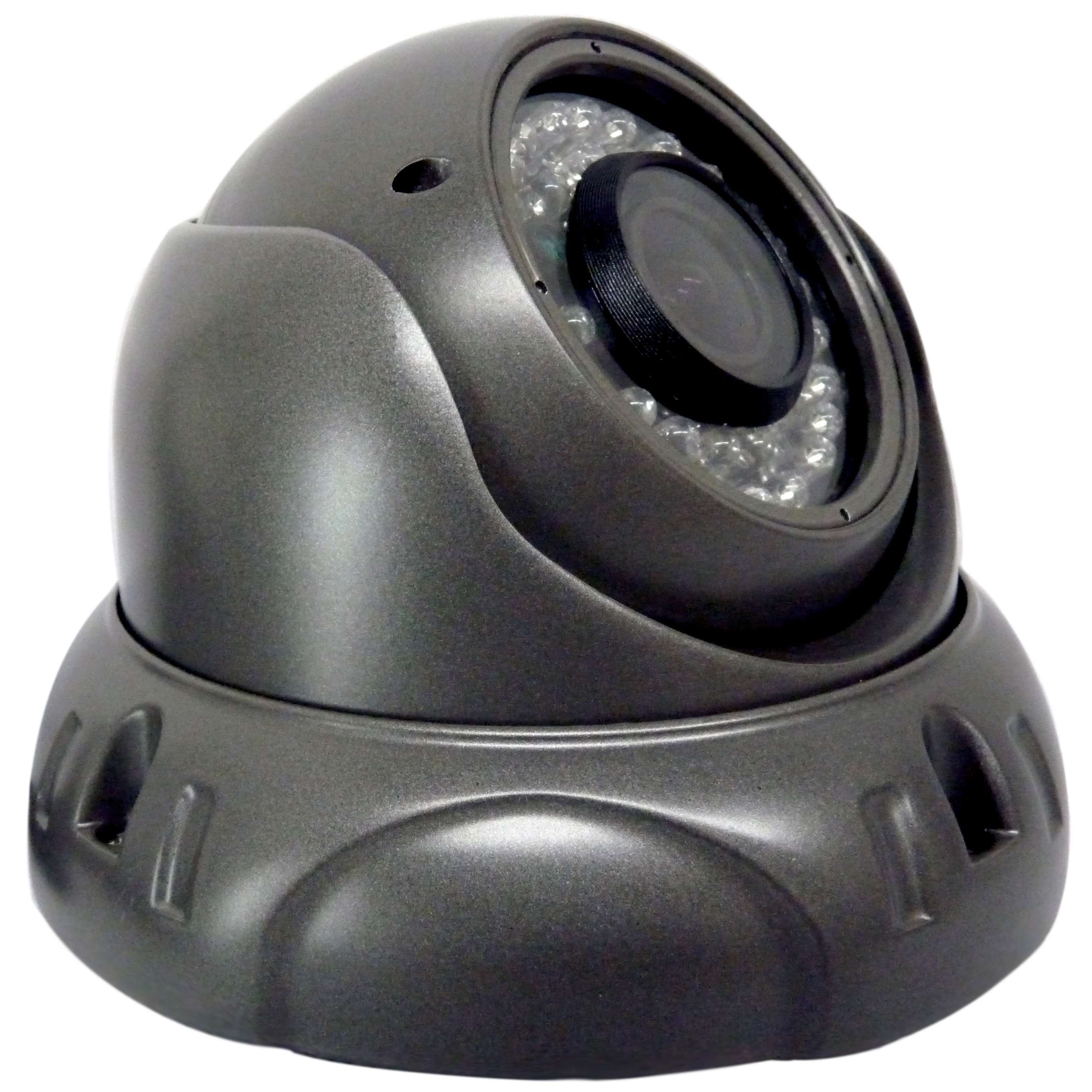 DBS R610G - 700TVL CCTV Dome Security Camera - 1/3'' Sony Super HAD CCD II