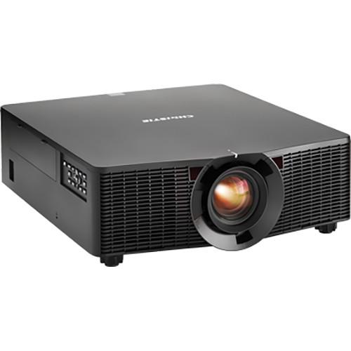 Christie D12HD-H 1DLP Projector - Black (140-010102-01)