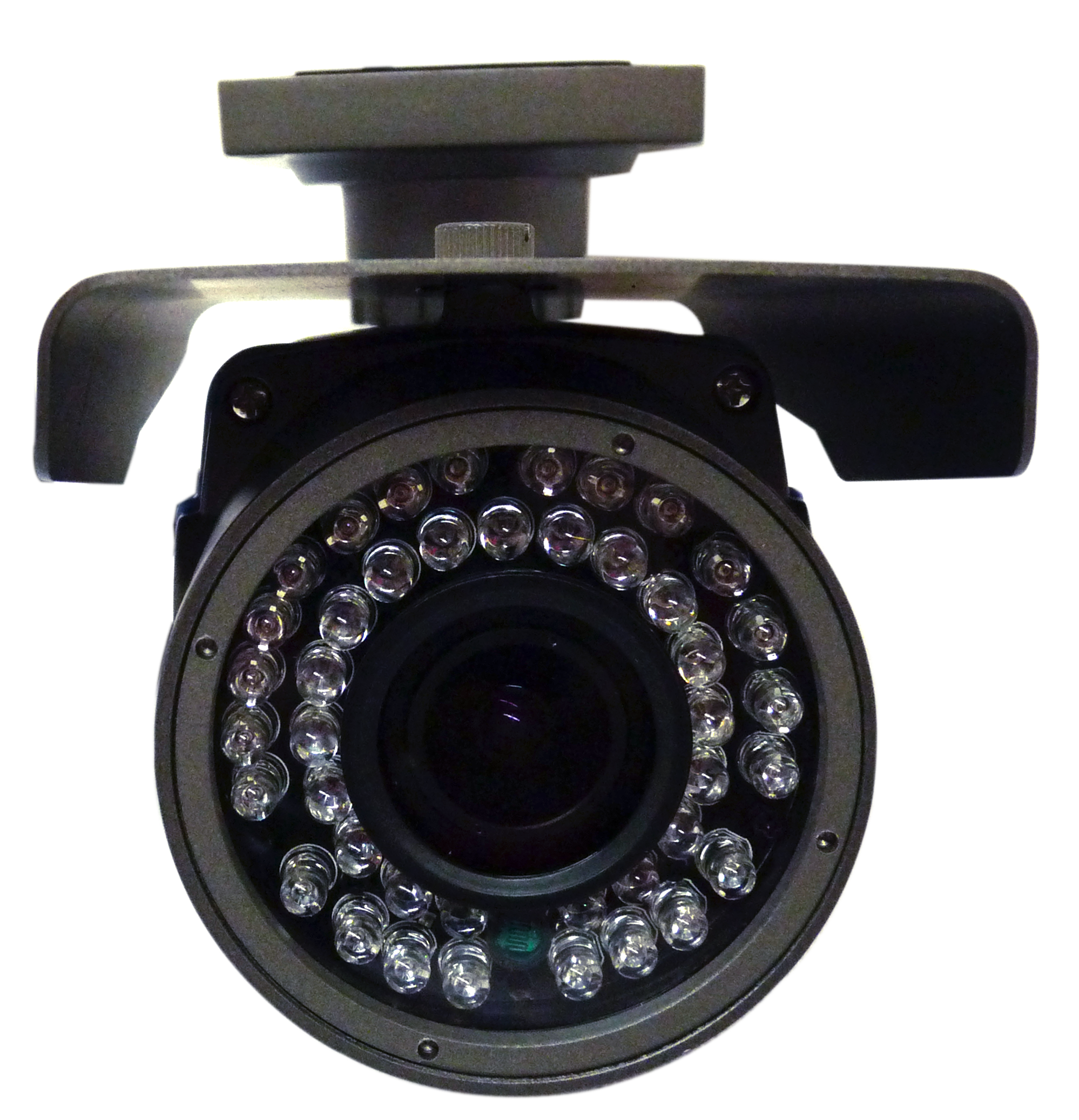 DBS 809G - 700TVL CCTV Bullet Security Camera - 1/3'' Sony Super HAD CCD II