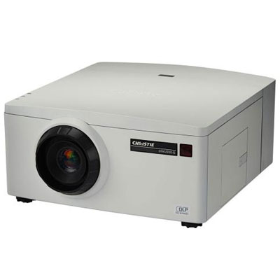 Image for Christie DWU550-G WUXGA DLP projector