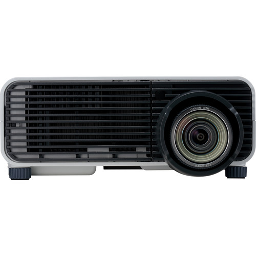 Canon REALiS WUX450ST - WUXGA 1080p LCOS Projector with Speaker