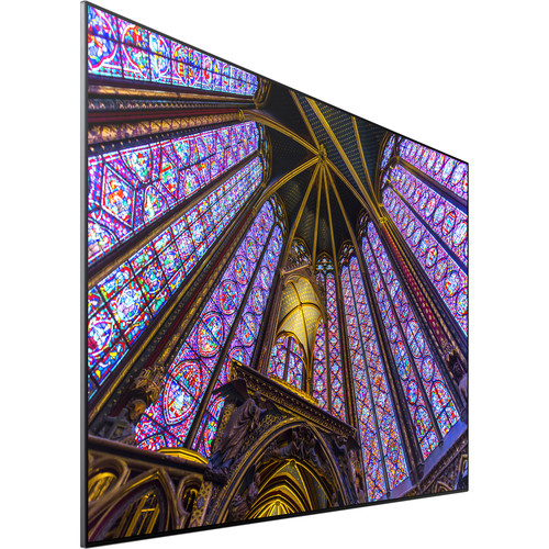 """Image for Samsung QH55H - 55"""" 4K Ultra HD Commercial QLED Display"""