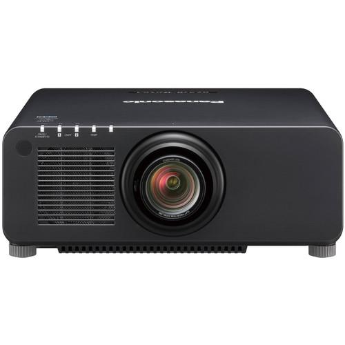 Panasonic PT-RZ970BU - 10,000-Lumen WUXGA DLP Projector